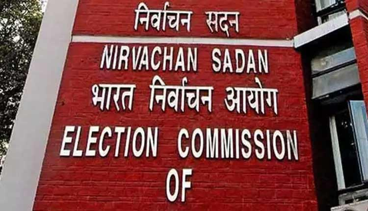 Election Commission bans exit polls during Assembly elections, bypolls
