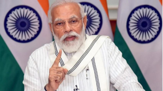 PM Modi to address IIT Guwahati convocation today