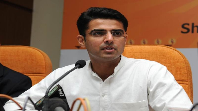 Rajasthan bypolls to test Cong govt performance; will win both seats: Sachin Pilot