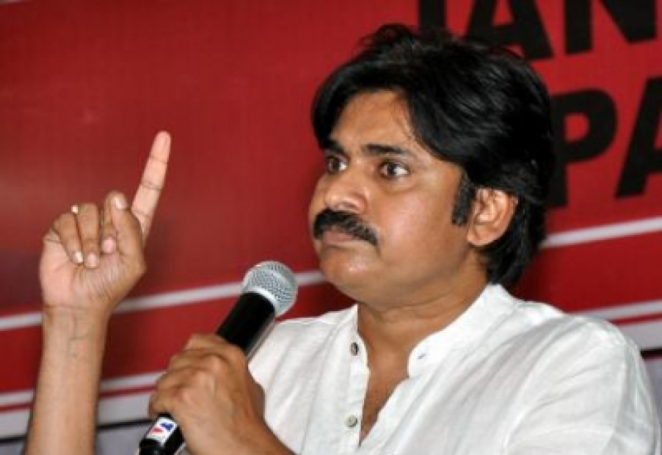 Pawan Kalyan to contest from 2 seats