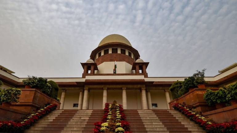 SC to hear on Tuesday BJP activist