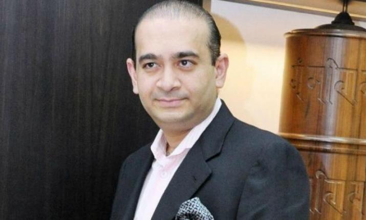 Nirav Modi located in UK, British authorities inform India: Govt