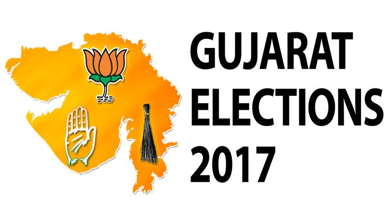 All preparations in place for final phase of Gujarat assembly polls tomorrow