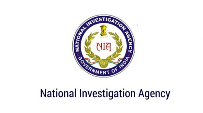 NIA carries out searches in Delhi in connection with IS Module