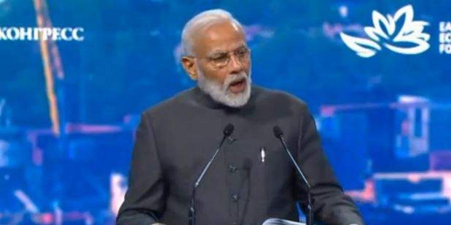India aims to build $5 trillion economy by 2024: Modi
