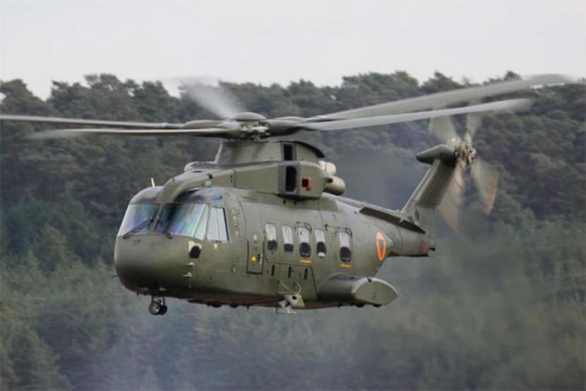 VVIP chopper case: Delhi court sends defence agent to judicial custody till April 20