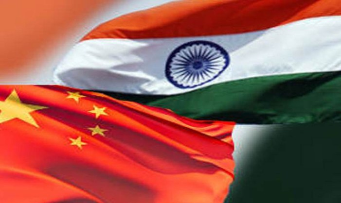 India signals to boycott China