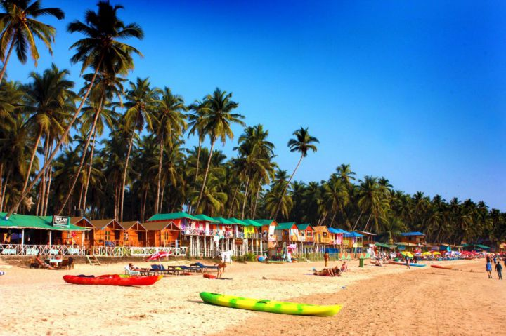 New tourist season set to begin in Goa from Oct 4