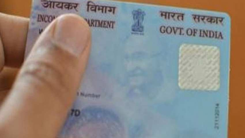 Your PAN card might get cancelled if you fail to do this by March 31