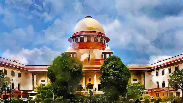 SC dismisses Adani Gas