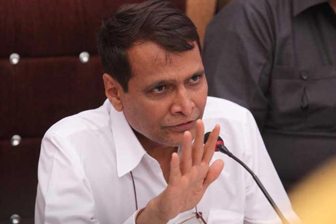 Railways on track despite Pay panel implementation: Prabhu