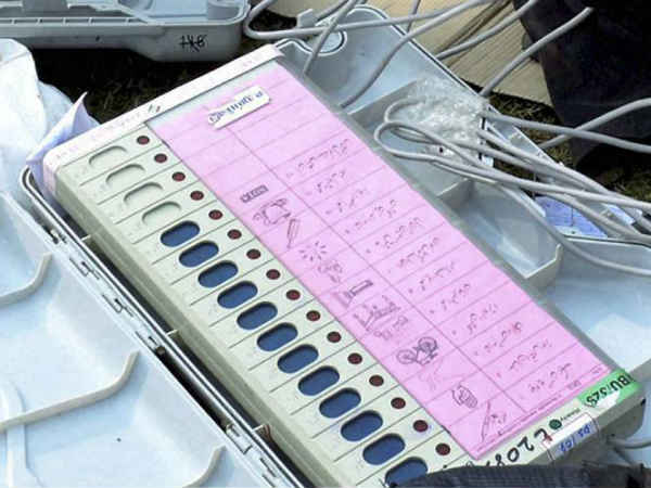 EC orders repolling on Sunday in 6 booths of Gujarat 2nd phase elections
