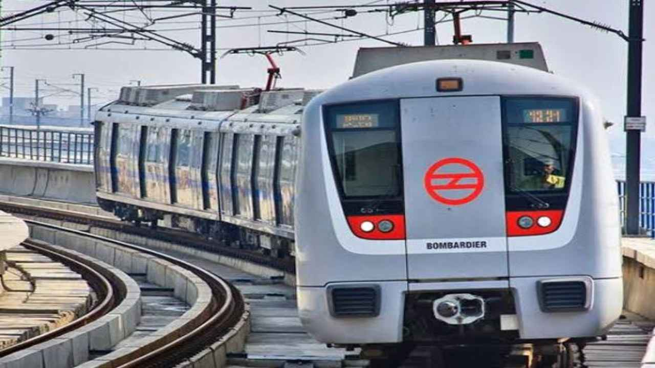 Delhi Metro closes entry gates of Lal Quila metro station