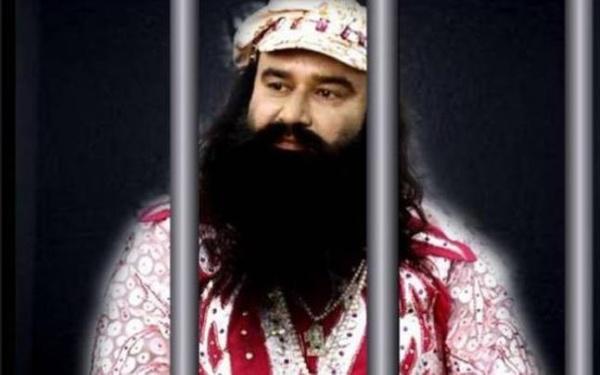 Ram Rahim Singh appeals in high court for shorter jail term