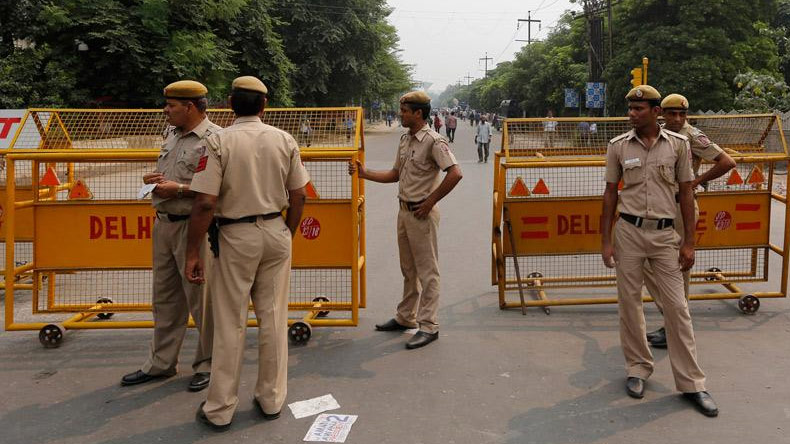 Delhi, Mumbai on high alert after inputs about possible terror strike