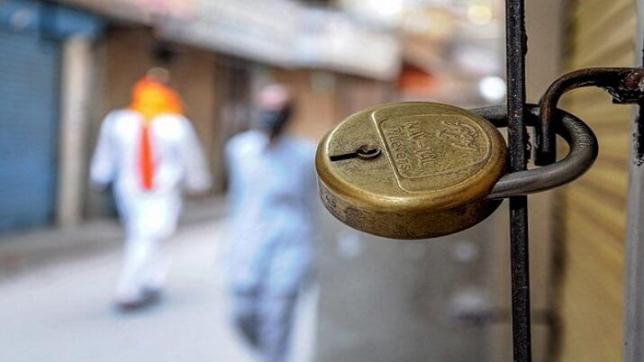covid19spike:3daylockdownimposedinmadhyapradeshschhindwara