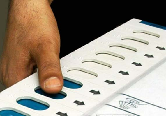 Filing of nominations for 2nd phase of Jharkhand assembly polls to end today