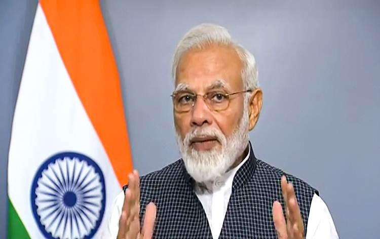 Special status to J&K offered nothing but separatism: PM Modi