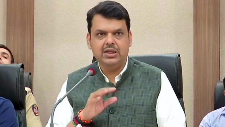 BJP-Sena will contest jointly; I will return as CM: Fadnavis