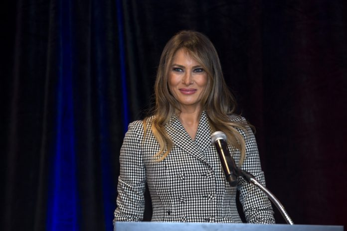 Melania Trump's visit 'not political event', says US Embassy after Delhi CM, deputy were left out