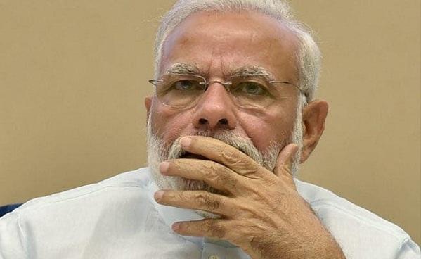 PM Modi intervenes, summons CBI chief
