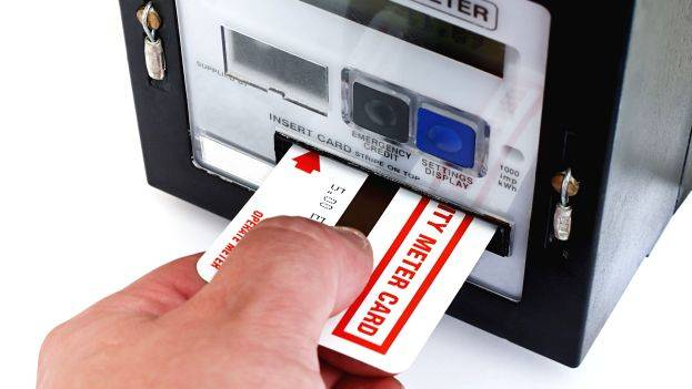 Power Ministry decides to make meters smart prepaid in 3 years from April 1
