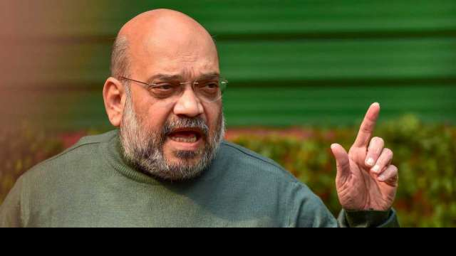 HM Amit Shah appeals newly elected MPs to contribute to making of New India