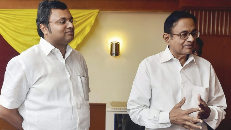 Delhi court extends protection from arrest to P Chidambaram till Aug 9