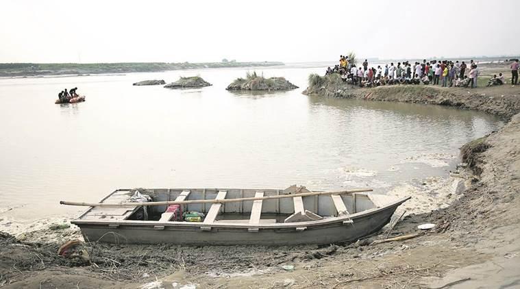 At least 36  missing as boat capsizes in Godavari river