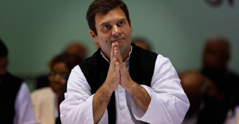 Rahul extends support to Mamata