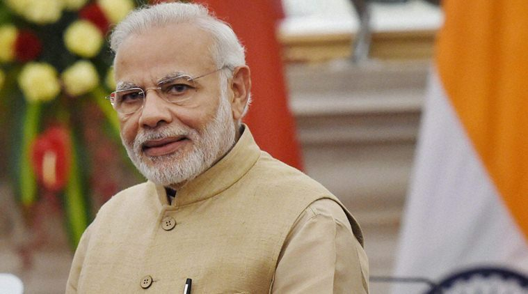 Chandrayaan 2 mission manifests the best of Indian talent, says Modi