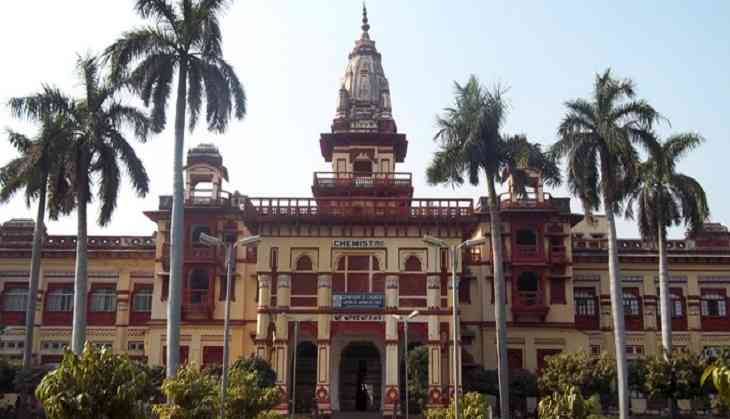 BHU student attacked on campus, dies in hospital