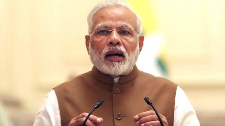 PM Modi to attend