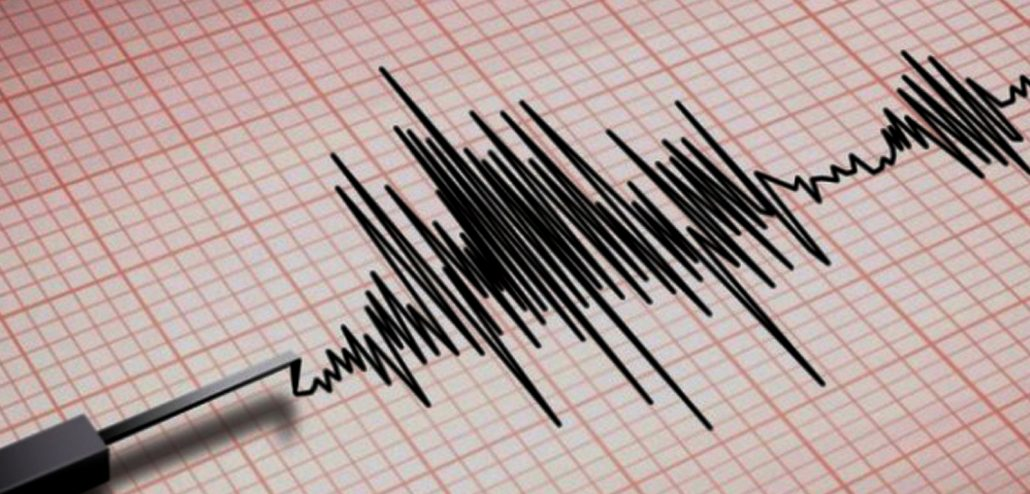 Medium-intensity earthquake hits Jammu and Kashmir