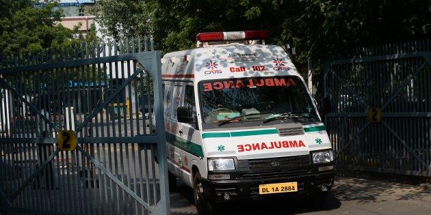 Haryana : Patient dies as Haryana BJP leader