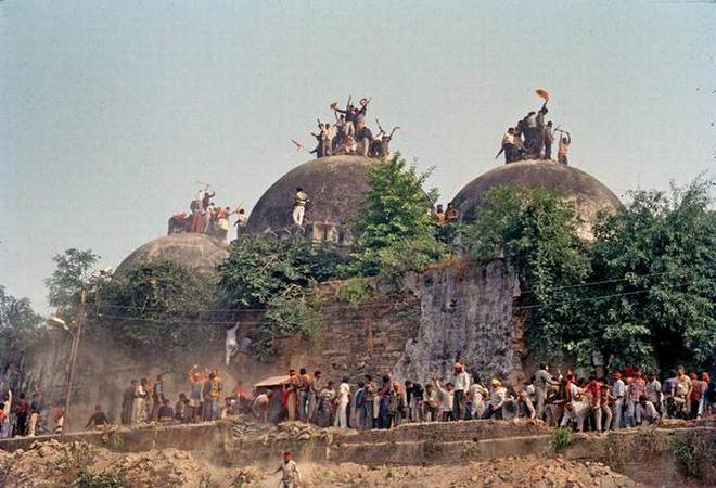 Ayodhya dispute: No Muslims were allowed to enter the structure since 1934, says Nirmohi Akhara