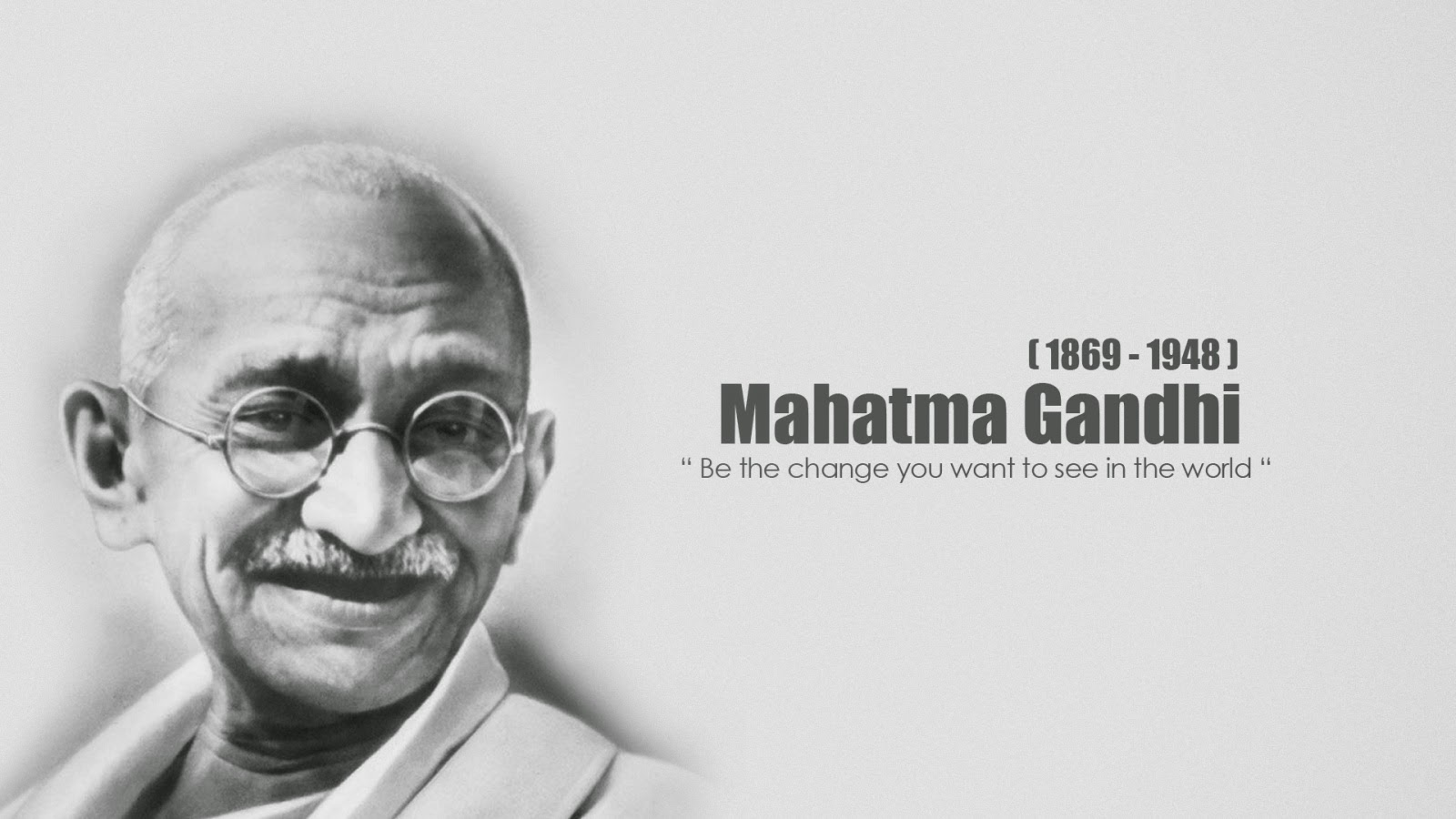 PM Modi pays tributes to Father of the Nation Mahatma Gandhi