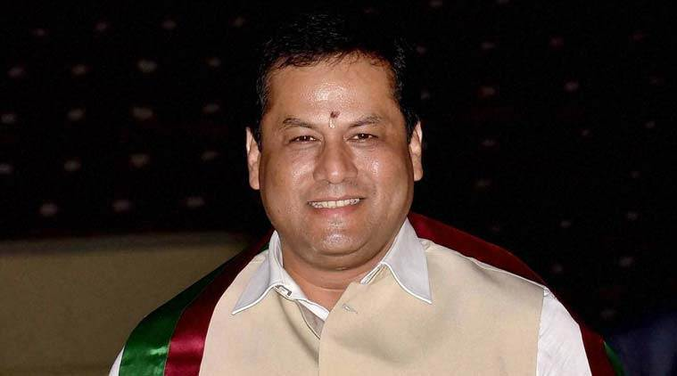 Assam cabinet expansion, two new ministers sworn in