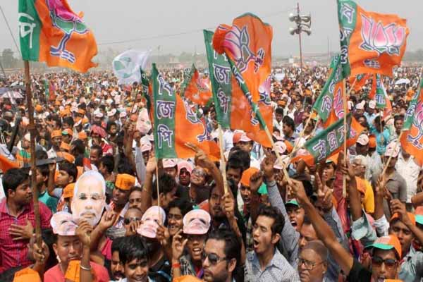 BJP to hold protests against