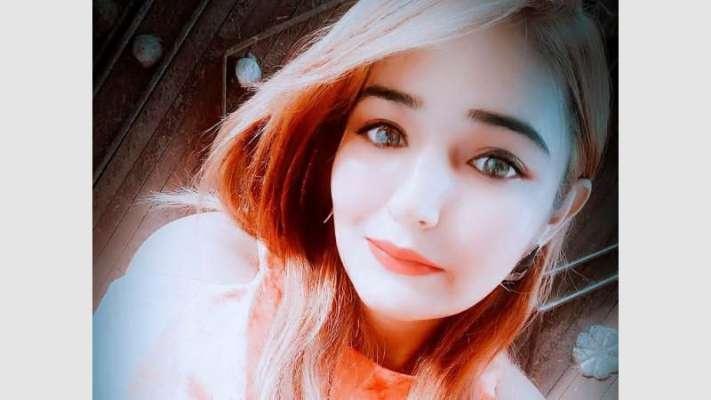 My Husband Killed Harshita,Alleges Haryanvi Singer
