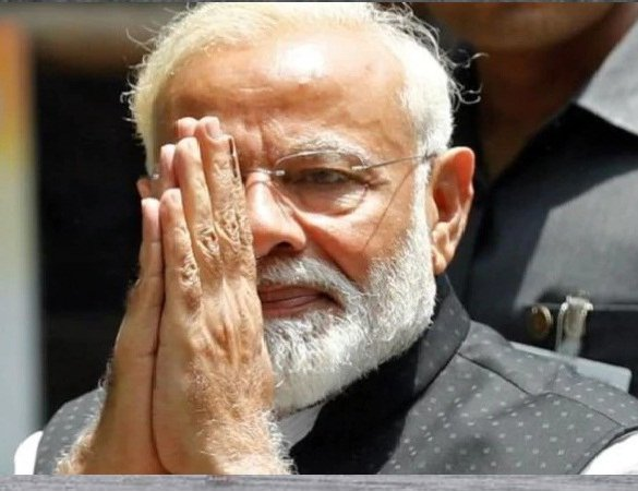 Modi Govt completes 1st year of 2nd term in office today