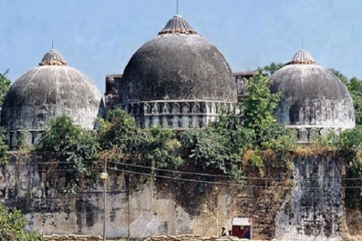 SC asks UP govt to issue order within 2 weeks on extension of tenure of special judge hearing Babri Masjid demolition case