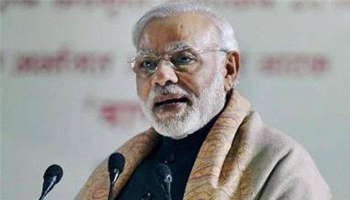 PM Modi to attend inauguration of birth centenary celebrations of Nanaji Deshmukh today