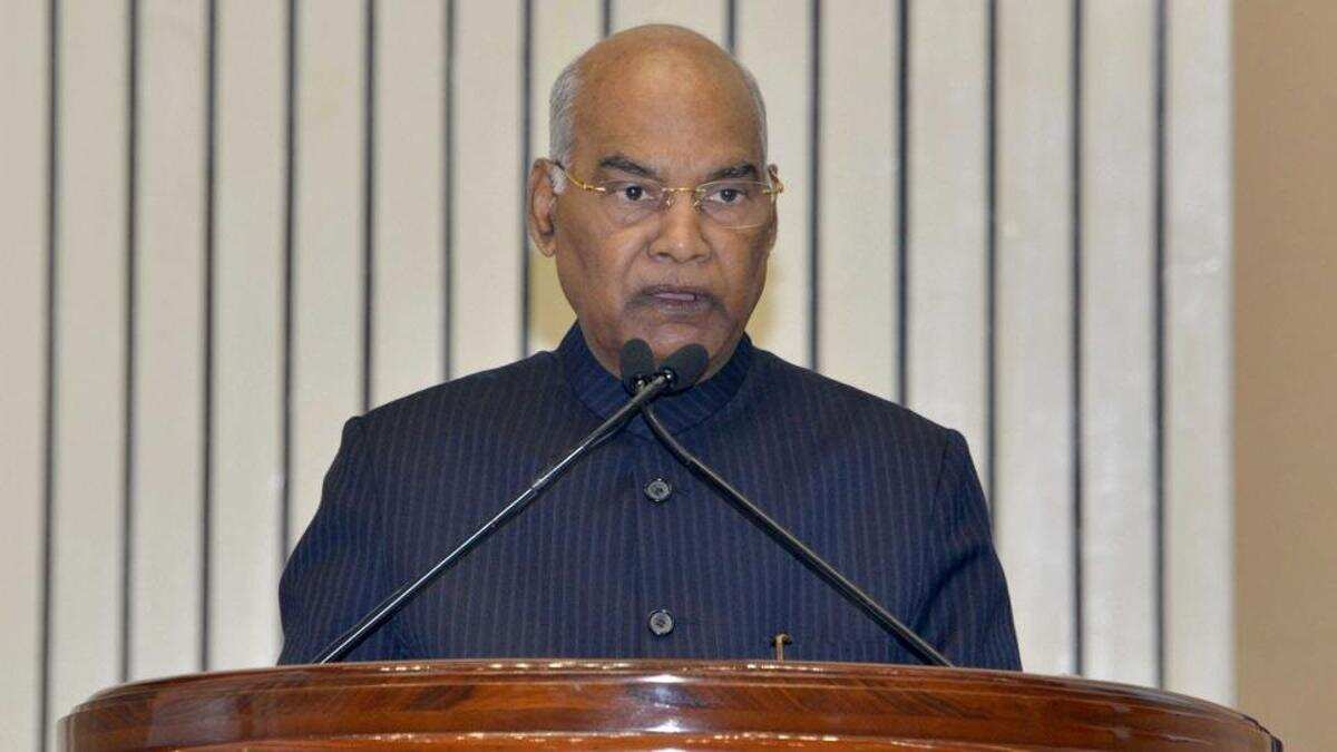 President Kovind holds telephonic conversation with President of Georgia on Covid-19