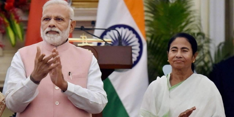 West Bengal CM Banerjee writes to PM Modi, protests against bank merger