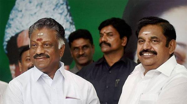 AIADMK says its leaders will decide on no-confidence motion against NDA