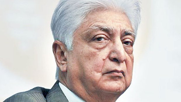 Azim Premji to retire; son Rishad to take over reins of Wipro
