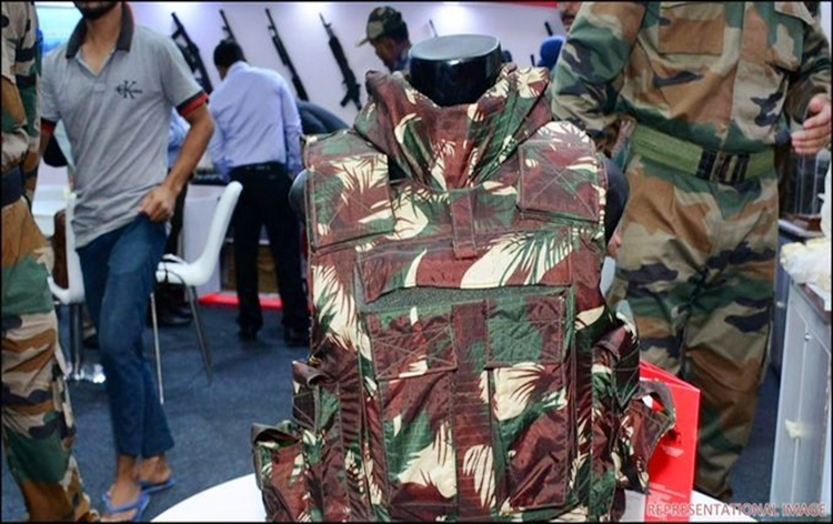 India begins exporting bulletproof jackets to over 100 countries