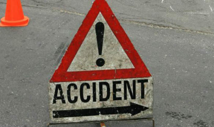 Four jawans killed in road accident in J&K