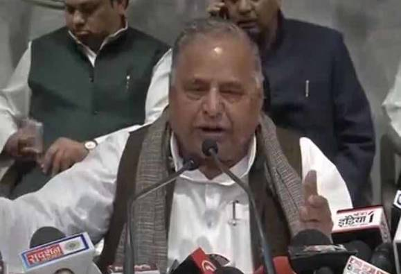 SP announces the list of 325 candidates for Assembly polls